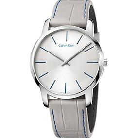 Ck Calvin Klein Ciudad Del Reloj Para Hombre K2g211q4