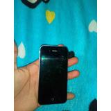 Iphone 4 ( Para Respuestos ) Placa Dañada