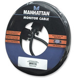 Manhattan Cable Vga Macho - Macho 15 M (gadroves)