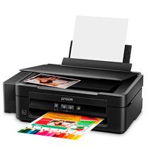 Multifuncinal Epson L220 + Bulk Ink+400ml Tinta Sublimática