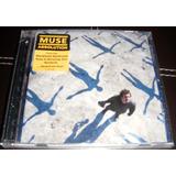 Muse - Absolution Cd (envio Gratis)