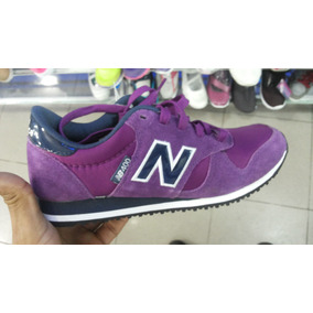 Zapatos New Balance Damas