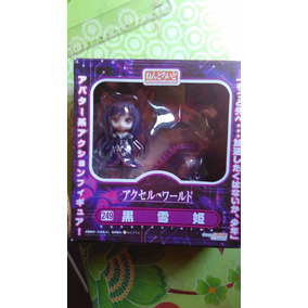 Kuroyukihime (accel World) Nendoroid#249 Frete Gratis