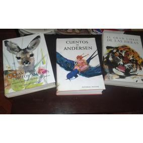 Cuentos De Andersen Y Otros