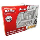 Kit Sport Wii 38 En 1 Kolke