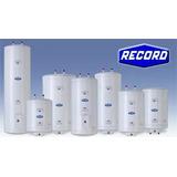 Calentador D Agua Eléctrico D 35 Litros Record Original