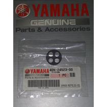 Vedação Da Torneira De Gasolina Tdm850 Yamaha