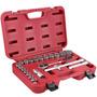 Jogo De Soquetes Multi-lock 22 Pecas Robust Gedore - Ml120