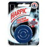 Pastilla Para Tanque Limpiar Desinfectar Baño Harpic 45g