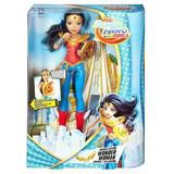 Muñeca Dc Hero Girls Wonder Woman - Dc Comics Juguete