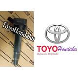Bobina De Encendido Toyota Corolla 90919-02239 Tienda Fisica