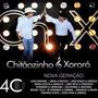 Cd Chitãozinho & Xororó* Nova Geração 40 Anos