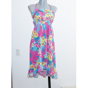 Vestido Floral Jovencita T/12