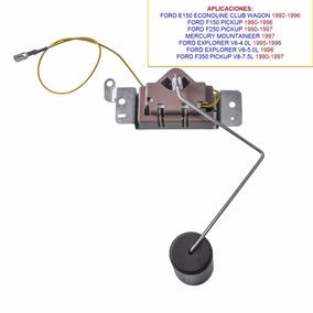 Resistencia De Flotador Bomba D Gasolina Ford F250 ´90-´97