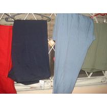 Lote De Ropa Pantalones. Talles Grandes Xxl.nuevos. Chatelet