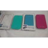 Protector Flip Cover Original Samsung Galaxy Note 2