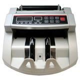 Maquina Contadora De Billetes Bill Counter Detector Uv 2108