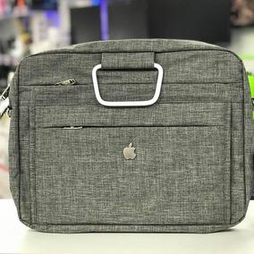 Bolso Para Notebook Manija Hasta 15.6 Impermeables Refarzada