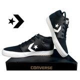 Zapatillas Botas Converse Tre Star Mid