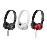 Audífonos Diadema Sony Plegable Hing-quality Mdr-zx310