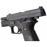 Pistola We F229 6mm Green Gas Full Metal Blowback - Hay Co2