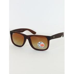 3bd6203068546 Oculos Masculino Espelhado Rayban - Óculos De Sol Com lente ...