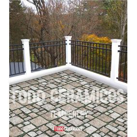 Ceramica para patios exterior pisos cer micas en mercado - Ceramica exterior antideslizante ...