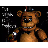 Five Nights At Freddy 1, 2, 3, 4, 5, 6 [combo X2] Pc/android