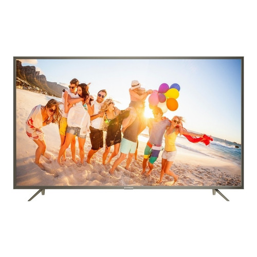 "Smart TV Hitachi 4K 55"" CDH-LE554KSMART18"