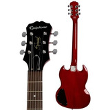 Guitarra Electrica Epiphone Sg Special Edition