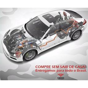Kit Peças Motor Pajero 2.5 Turbo 2004/... Sport Com Cabeçote