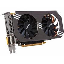 Zotac Geforce Gtx 970 4gb 256-bit Gddr5 Pci Exp