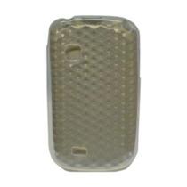 Funda Tpu Transparente Samsung Galaxy Fit S5670
