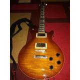 Guitarra Michael Kelly Patriot Vintage Como Nueva