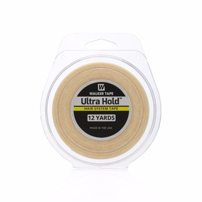 Fita/rolo/adesivo Ultra Hold 11 M Protese Capilar Mega Hair