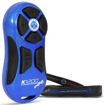 Controle Longa Distância Jfa K1200 1200 Metros Azul