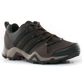 Zapatilla adidas Terrex Ax2r Marron adidas