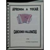 Acordeón - Aprende A Tocar Canciones Vallenatas.