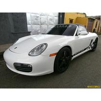 Porsche Boxster Convertible - Secuencial