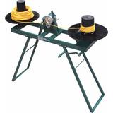 Maquina Para Medir Fios E Cabos C/suporte - Erbra