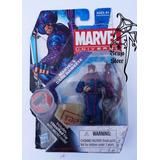 Marvel Universe Dark Hawkeye Ojo De Halcon 11cm Brujostore
