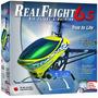 Simulador De Vuelo Realflight 6,5 Heli