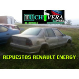 Repuestos Renault Energy 19