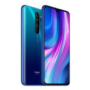 Xiaomi Redmi Note 8 Pro 64gb 6gb Ram 6.53´ 64mp + Funda
