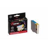 Cartucho Impresora Evertec 133 Cyan Epson Stylus N11/t22/t25
