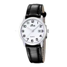 47858def8957 1 Con Correa De Piel Reloj Festina Para Mujer F16619 - Relojes ...