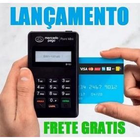 Maquininha Mercadopago Atualiza 2018 Com Cartão Gratis