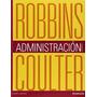 Administración - Robbins Coulter - 12a Edición - Pearson