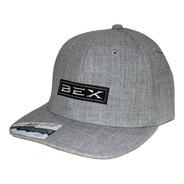 Boné Bex Cinza Air Fit Technology - Bn1