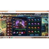 Naruto Online Oas Games - Personagem No Server 55/56